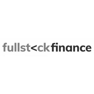 Fullstack Finance